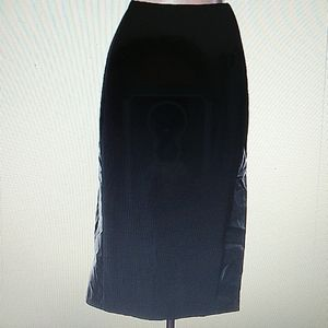 Sinuously Sinful Pencil Skirt